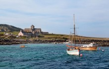 Scottish Island Highlights - 12 Day Small Group Tour