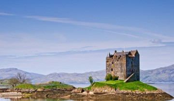A picture of Scottish Island Highlights - 12 Day Small Group Tour