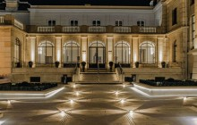 2 Day Champagne Luxury Private Trip with 5* Hotel