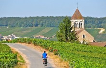 Small Group 2 Day Champagne Superstay Tour with 5* Hotel