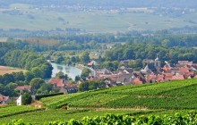 Small Group Champagne Luxury Tour with 5* Hotel l'Assiette