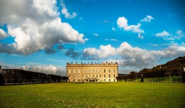 A picture of Heart of England, Wales & Yorkshire - 5 Day Small Group Trip