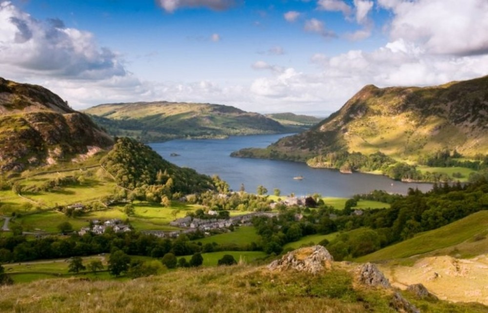 The Lake District Explorer - 3 Days Tour From London
