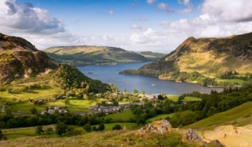 A picture of The Lake District Explorer - 3 Day Tour From London