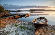 Connemara, Galway & The Far West - Small Group
