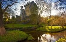 Blarney Castle, Kilkenny & Irish Whiskey - 3 Day Small Group Trip