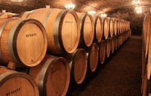 2 Day Small Group Burgundy Wine Tour with 3* Hotel