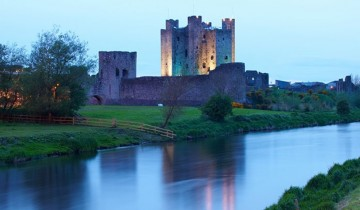 A picture of Irish Castles, Gardens & Manor Houses - 4 Day Trip