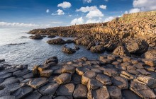 Northern Ireland & Atlantic Coast - 5 Day Small Group Trip