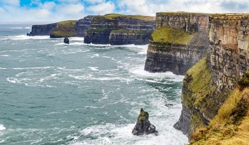 A picture of Complete Ireland Experience - 11 Day Small Group Trip