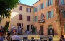 Private Day Tour of Original Luberon