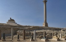 Pompey's Pillar (column)