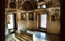 Tomb Of I'timād-ud-daulah