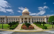 National Palace (Dominican Republic)