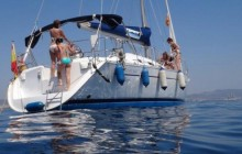 Private Sailing Boat Charter - upto 9 Guests