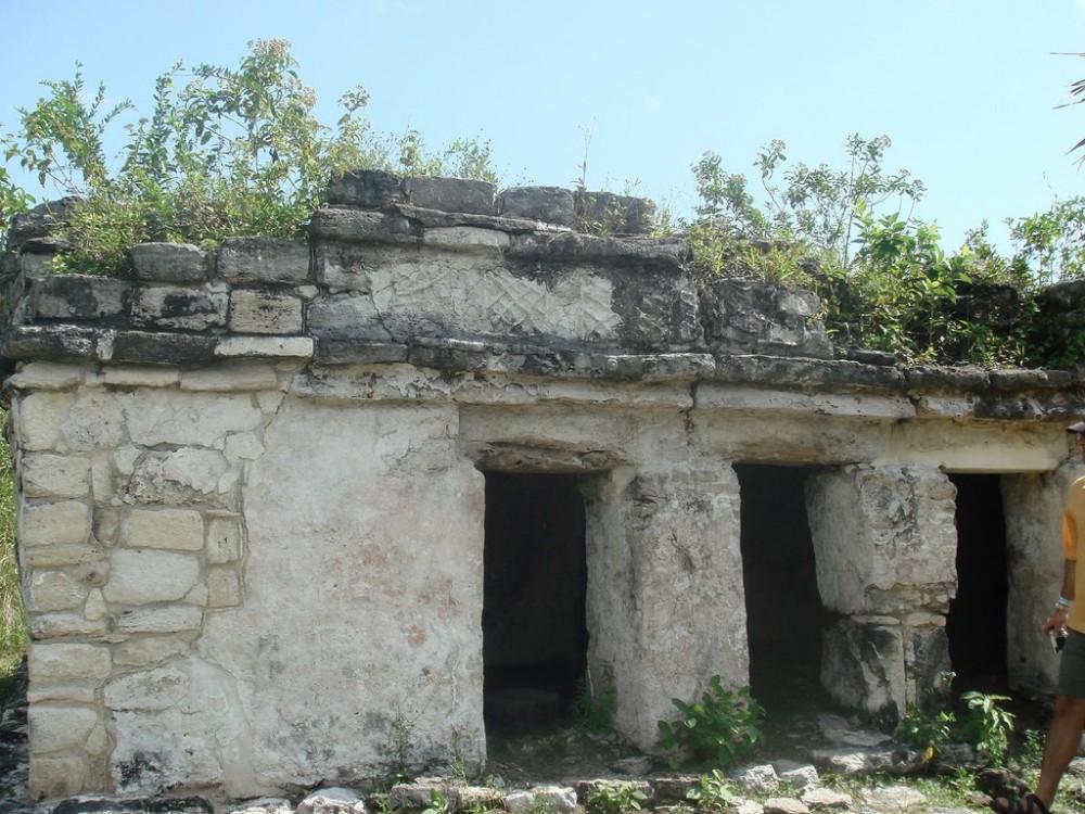 Sian Ka´an Reserve