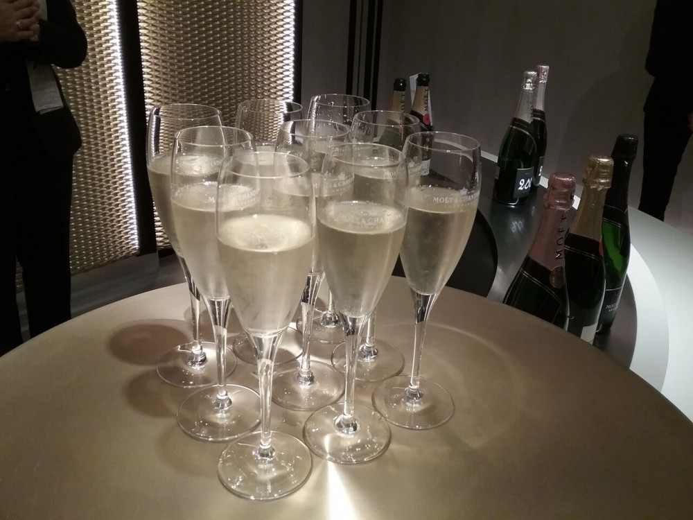 Luxury Small Group Champagne Day Trip from Paris With Moët