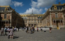 An Evening at Versailles Small Group Tour