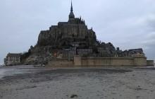 Exclusive Mont Saint-Michel & Bay Tour from Paris by Train