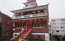 Chinatown, Old Town + Inner Harbor Food Tasting Tour
