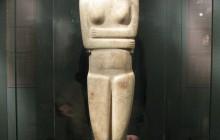 The Cycladic Art Museum