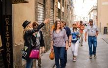 Rome to Florence: 'David', Duomo & City Stroll
