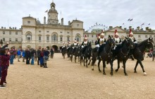 The Royal London: Fully-guided Tour with Changing of the Guard