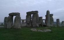 England's Ancient Wonders: Stonehenge + Bath