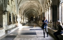 Exclusive Houses Of Parliament & Skip The Line Westminster Abbey