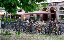 Oslo - Off The Beaten Path Bike Tour