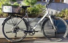 Bike Rental (24 hours)
