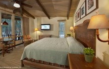 Yosemite Overnight Hotel Tour - Yosemite Valley Lodge