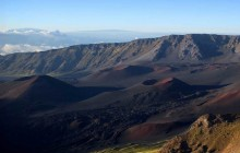 Sunrise Guided Haleakala Downhill Bike Tour