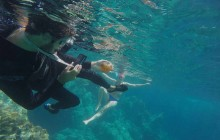 Coastal Hike & Snorkeling on Costa Brava Small Group Tour