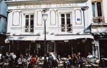 Le Marais District: Private Guided Walking Tour