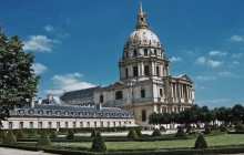 Les Invalides Dome (w/ Tomb of Napoleon) Museum Tour - Private
