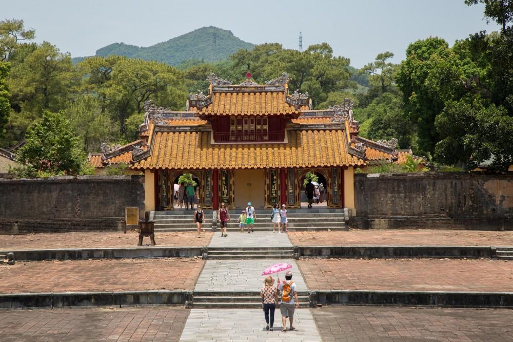 Minh Mạng