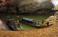Phong Nha-kẻ Bàng National Park