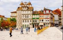 Minho Full Day Tour from Porto