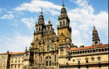 Santiago de Compostela Full Day Tour