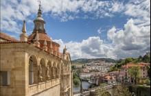 Private Douro Full Day Tour from Porto
