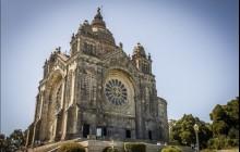 Private Alto Minho Full Day Tour from Porto