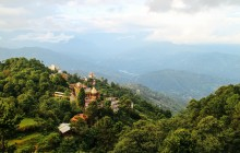 Kathmandu Valley