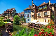 Gems of Alsace Full Day Shared Tour from Colmar
