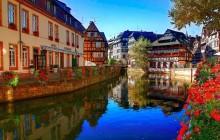 Strasbourg Gourmet Shared Walking Tour
