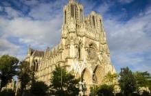Private Lourdes Sanctuary Visit from Bordeaux