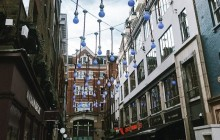 London Soho Private Guided Walking Tour