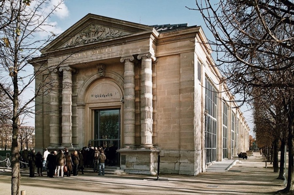 Private Musée de l'Orangerie (Orangerie Museum) Guided Tour