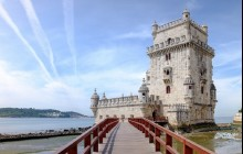 Lisbon City Half Day Driving Tour