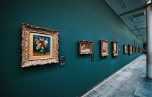 Musée de l'Orangerie: Skip-the-Line Semi Private Guided Tour